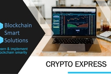 Crypto Express Webinar | Sydney