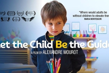 Let The Child Be The Guide - Rosny Park Premiere - Wednesday 8th April