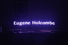 Eugene Holcombe 'More Noise' EP Launch