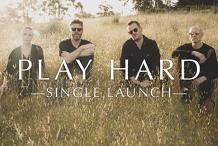 Play Hard Launch at Altar