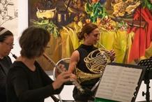 Hunter Wind Quintet