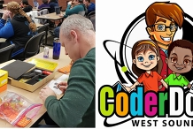 West Sound CoderDojo 2019-2020