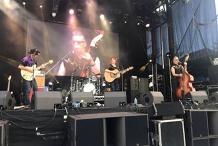 "Rock Ballarat with ""A Band Called Twang"""