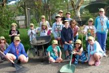 Symbio Wildlife Park - Junior Keeper Camp