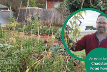 Permaculture Fundamentals (Winter) with Jono Long, Chadstone Food Forest - online