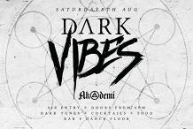 Dark Vibes II