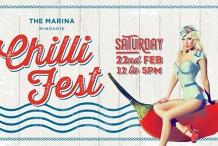 Chilli Fest 2020 at The Marina Mindarie