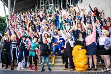 Anime Festival - Brisbane 2020