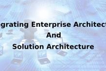 Integrating Enterprise & Solution Architecture 2 Days Virtual Live Training in Melbourne
