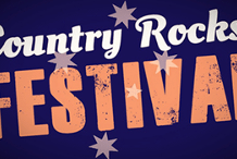 Country Rocks Festival Bungendore 2021