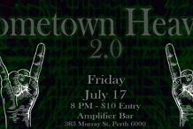 Hometown Heavies 2.0