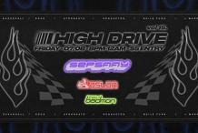 HIGH DRIVE VOL.15