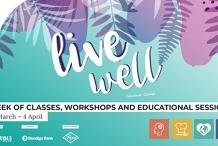 Ageless Grace Brain Health - Live Well Festival, Class 2 - Move