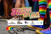 Rainbow Walk/Fun Run for everyone | Thu 22 Oct to Sun 1 Nov