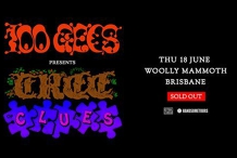 100 Gecs - Tree Of Clues AUS Tour - Brisbane *cancelled*
