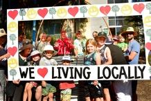 Love Living Locally Festival 2020