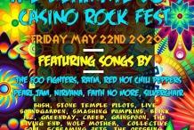 Oasis Bar Casino's Ultimate 90's Rock Fest