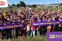 Dorset Relay For Life 2020