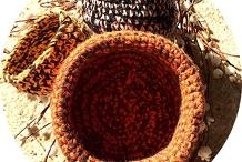 Green Crochet for Wildlife Rescue (Ongoing Program)