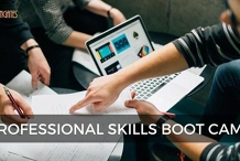 Professional Skills 3 Days Virtual Live Bootcamp in Hobart
