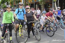 Get ready to ride: Tour de Brisbane warm up