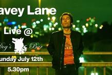 Davey Lane - Dogs Bar Dinner /Show