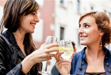 Singles Event | Lesbian Speed Dating in Sydney | Seen on BravoTV!