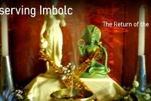 Celebrate Imbolc - The Celtic Festival of Spring