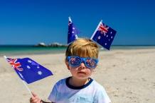 Australia Day at Southport Sharks