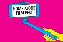 Helpmann Academy Home Alone Film Fest