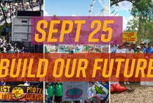 Darwin Build Our Future - Climate Justice & Jobs!