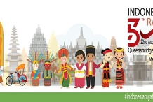 Indonesia Raya Festival 2020