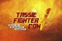 Tassie Fighter Con 5