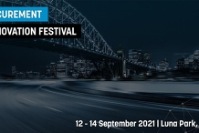 Procurement Innovation Festival 2021