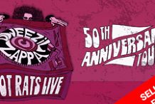 Dweezil Zappa - Hot Rats Live!