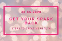 Get Your Spark Back Online Workshop