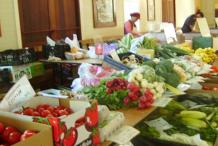 Uki Farmers' Market