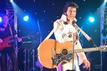 Elvis Forever and Band