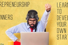Entrepreneurship for Beginners - Startup | Entrepreneur Hackathon Webinar