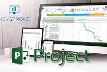Microsoft Project Introduction