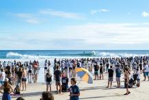 Corona Open Gold Coast Presented by Billabong