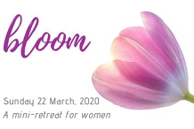 Bloom: a mini-retreat for women