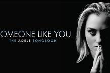 Someone Like You - The Adele Song Book - Ballarat