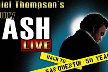 CASH LIVE – Back to San Quentin
