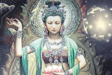 Kwan Yin and Dolphin Healing Workshop - Coolangatta, QLD