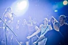 Karaoke at The Avenue