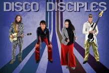 Disco Disciples@Kingscliff Hotel