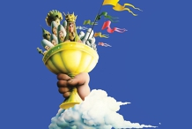Livid Productions present Monty Python's Spamalot