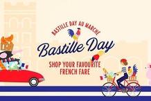Bastille Day at our Market