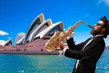Sydney Seafood & Carvery Harbour Lunch Cruise - Nov to Dec!